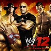 Movie Barlang Extra: WWE 12 teszt