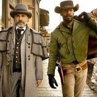 Django elszabadul (2012) kritika