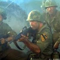 Katonák voltunk (2002) kritika