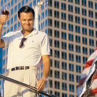 A Wall Street farkasa (2013) kritika