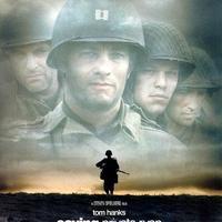 Ryan közlegény megmentése (1998) kritika