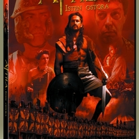 Attila - Isten ostora DVD