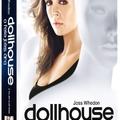 Dolhouse 1. évad DVD-n