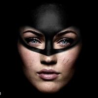 Megan Fox a Macskanő