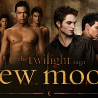 New Moon DVD és BD