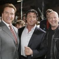 Rambo, Terminátor és John McClane egy filmben