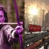 Futurisztikus Robin Hood