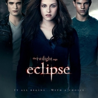 Twiligh Saga: Eclipse Poster