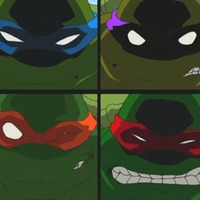 Tini Ninja Teknöcök Remake?