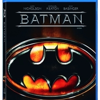Batman és Batman visszatér BD lemezen!