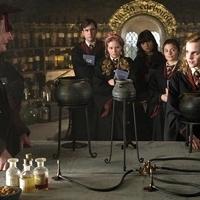 Harry Potter kritika Settenkedő tollából!