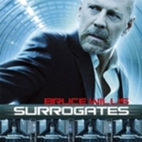 The Surrogates (Hasonmás) tariler!