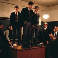 Holt költők társasága ( 1989 )