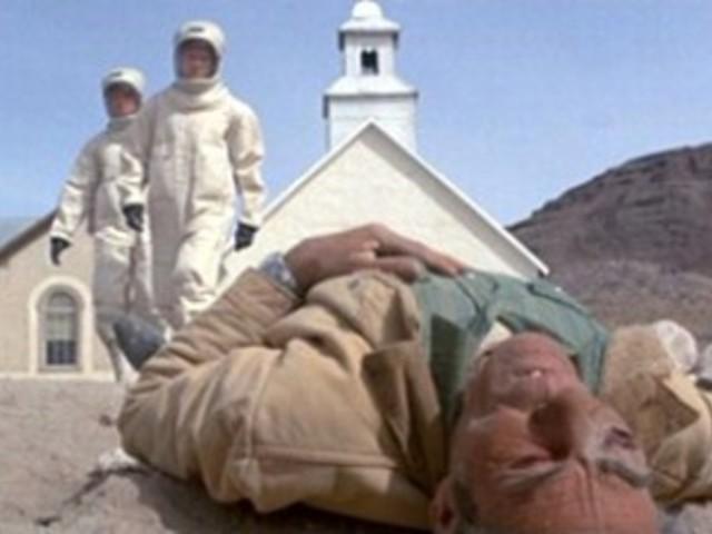 Az Androméda-törzs (1971) - Movie Tank