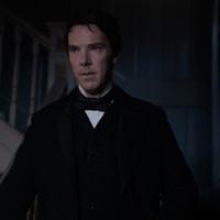 Így fest Benedict Cumberbatch Thomas Edisonként