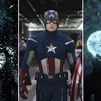 Évértékelés 2012: TOP25 Legjobb Filmek
