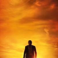 Szomorúan szép poszter a Logan-hez