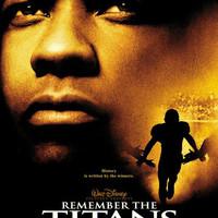 Emlékezz a Titánokra!