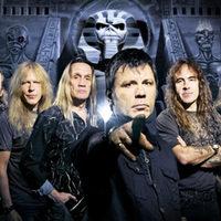 A 25 legjobb Iron Maiden - szám