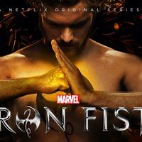 Nézd meg az Iron Fist Marvel-sorozat legújabb jelenetfotóit!