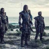 Északiak - A viking saga (2014)
