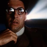 Barton Fink - Hollywoodi lidércnyomás (1991)