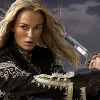 Lehet, hogy Keira Knightley is benne lesz a következő A Karib-tenger kalózai-filmben