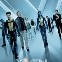 Sci - fi - hétvége: X - men - Az elsők