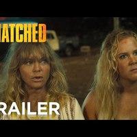 Goldie Hawn Dél-Amerikában komédiázik - Snatched előzetes