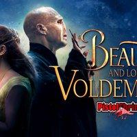 Napi zsenialitás: Voldemort A szépség és a szörnyeteg előzetesébe keveredett