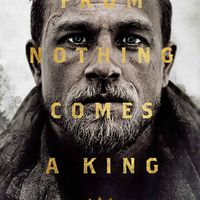 Arthur király: A kard legendája - Új poszter érkezett