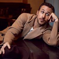 Így lazult Ryan Gosling Budapesten - Fotók és videó
