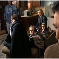 Az őslakó ( 2007 ) - III. Olvasói Hét