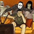Holtsápadtan, a karfát markolva - Top15: A legfélelmetesebb horror/thriller filmek