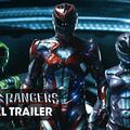 Az már biztos, hogy lesz humora a Power Rangers-nek - Itt az új előzetes!