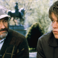 Good Will Hunting ( 1997 )