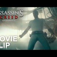 Egyperces jelenet az Assassin's Creed-ből
