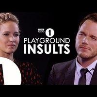 Így oltja szét egymást Jennifer Lawrence és Chris Pratt