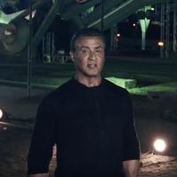 A világ atlétái Stallone szolgálatában - Előzetes a Netflix új showműsorához