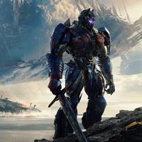 Értelmezd újra hőseidet - Új poszteren a Transformers: The Last Knight