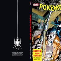 Pókember: Kraven utolsó vadászata (Képregény)