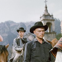 A hét mesterlövész (1960)
