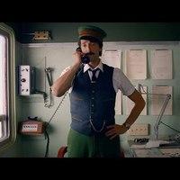 Nagyon szórakoztató karácsonyi reklámot készített Wes Anderson