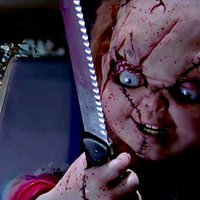 Önfényező teaser előzetes a következő Chucky-horrorhoz