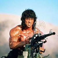 Felületes Afganisztán - Rambo 3. (1988)