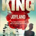Regény: Stephen King - Joyland