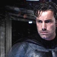 Mégsem Ben Affleck dirigálja a The Batman-t