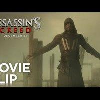 Kettő nagyon érdekes jelenet érkezett az Assassin's Creedből