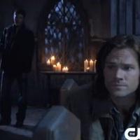 Supernatural/Odaát - 8X01