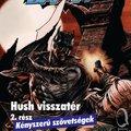Batman: Hush visszatér (Képregény)